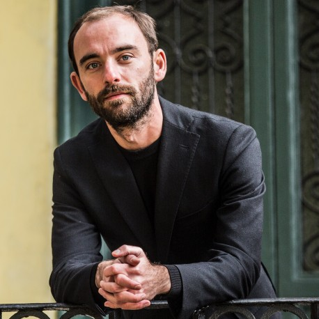 Lorenzo Marsili