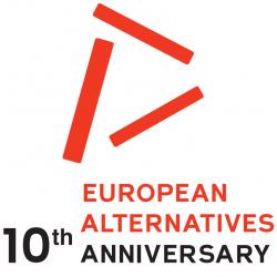 EA+10 logo